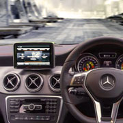 DVDInMotion: Unlocking video playing while driving without
