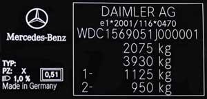 DVDInMotion: Video unlock solution for Mercedes-Benz